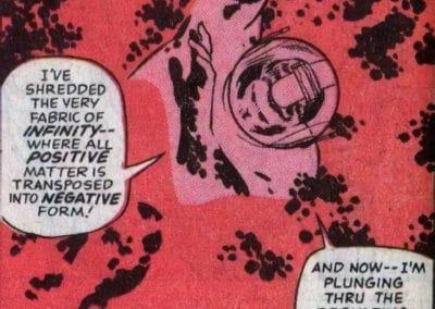 Comics - Jack Kirby 1960 (32)
