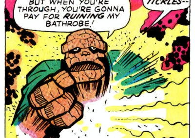 Comics - Jack Kirby 1960 (33)