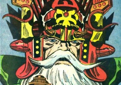 Comics - Jack Kirby 1960 (34)