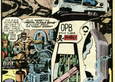 Comics - Jack Kirby 1960 (35)