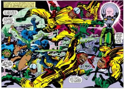 Comics - Jack Kirby 1960 (39)