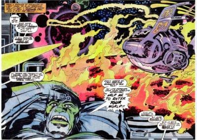 Comics - Jack Kirby 1960 (4)