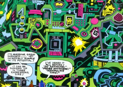 Comics - Jack Kirby 1960 (40)