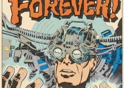 Comics - Jack Kirby 1960 (42)