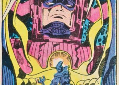 Comics - Jack Kirby 1960 (45)