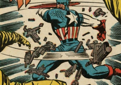Comics - Jack Kirby 1960 (46)