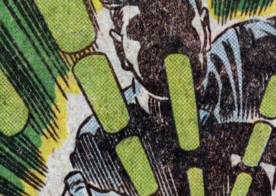 Comics - Jack Kirby 1960 (47)