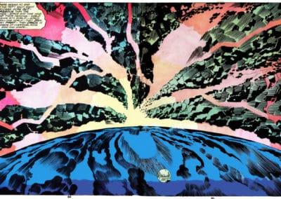 Comics - Jack Kirby 1960 (5)