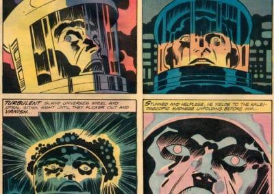 Comics - Jack Kirby 1960 (7)