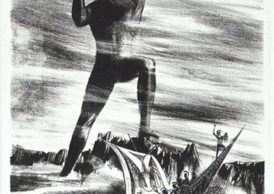 Fantasy - Joseph Mugnaini 1950 (32)
