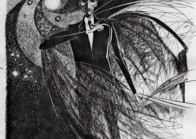 Fantasy - Joseph Mugnaini 1950 (33)