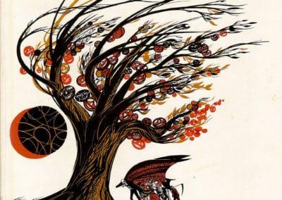 Fantasy - Joseph Mugnaini 1950 (40)