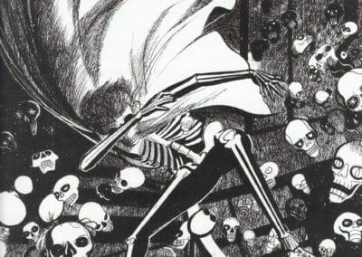 Fantasy - Joseph Mugnaini 1950 (5)