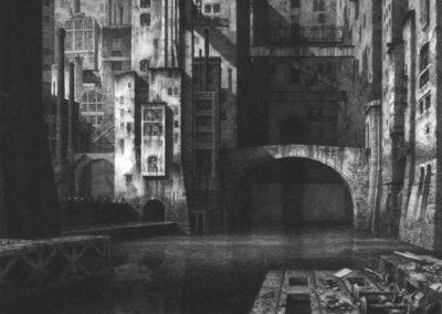 Imaginary - Gérard Trignac 1990 (11)