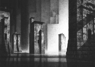 Imaginary - Gérard Trignac 1990 (13)