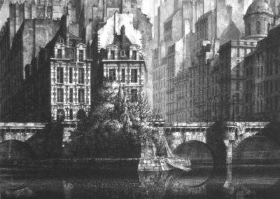 Imaginary - Gérard Trignac 1990 (17)