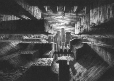 Imaginary - Gérard Trignac 1990 (4)