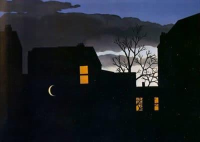 La bonne aventure - René Magritte (1938)