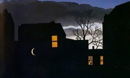 A deux heures du matin – Tomas Tranströmer