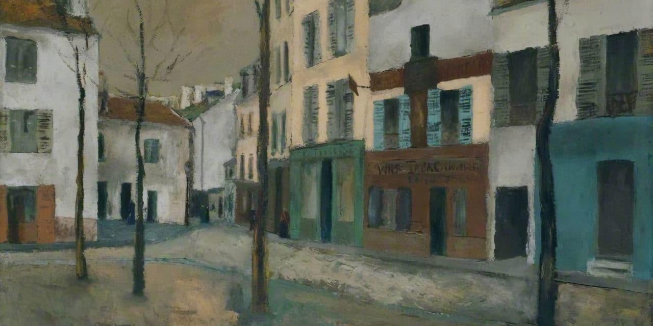 Rive gauche – Alain Souchon