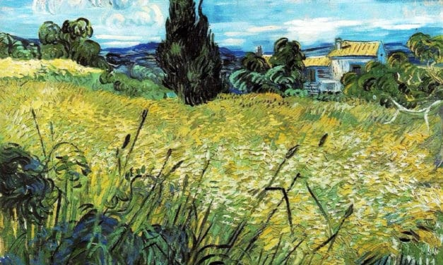 Lettre à un jeune poète n°7 – Rainer Maria Rilke