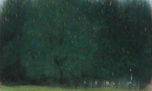 Lettre à un jeune poète n°6 – Rainer Maria Rilke