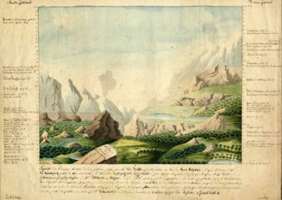 L'invention de la nature - Alexander von Humboldt 1830 (58)