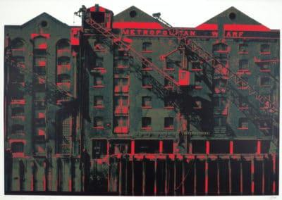 London docks - Gerd Winner 1970 (10)