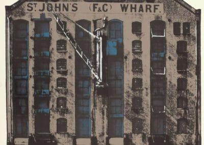 London docks - Gerd Winner 1970 (2)