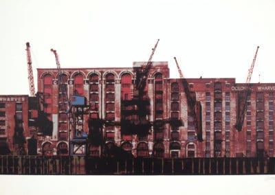 London docks - Gerd Winner 1970 (20)