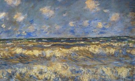 Lettre à un jeune poète n°4 – Rainer Maria Rilke