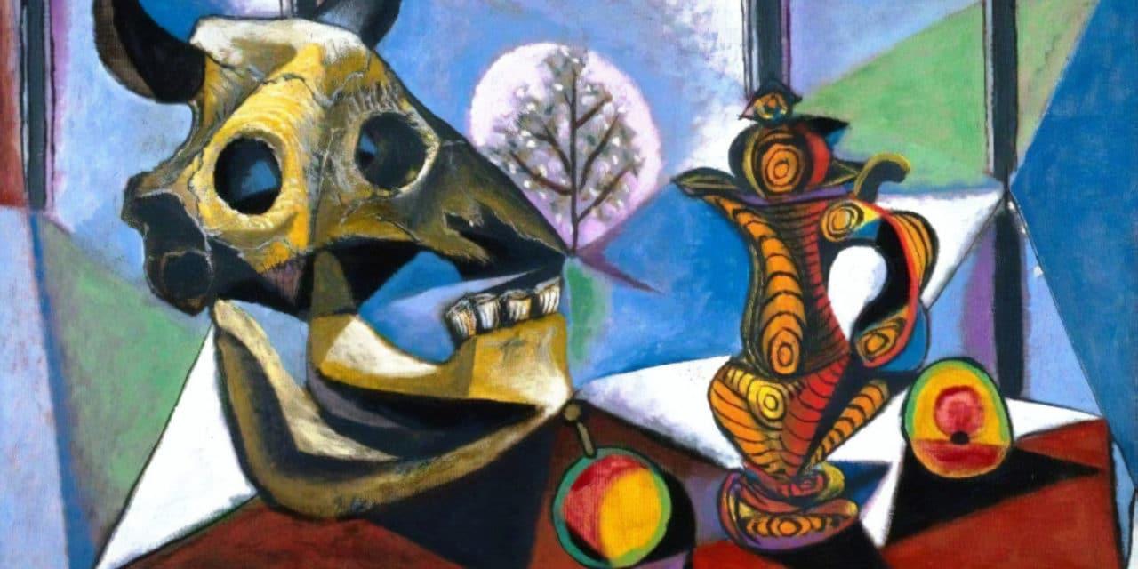 Solo de trompette bouchée – Jean Cocteau