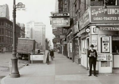 New York - Eugène de Salignac 1910 (22)