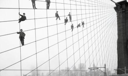 New York – Eugène de Salignac