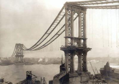 New York - Eugène de Salignac 1910 (35)