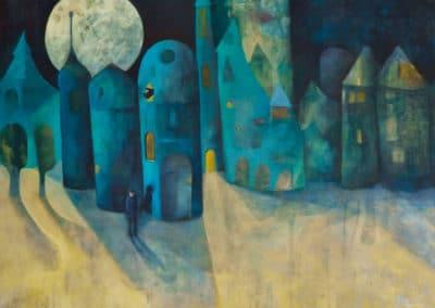 Night - Nadja Jovanovic (2005)