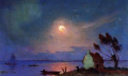 La lune viendra – Guillain Méjane