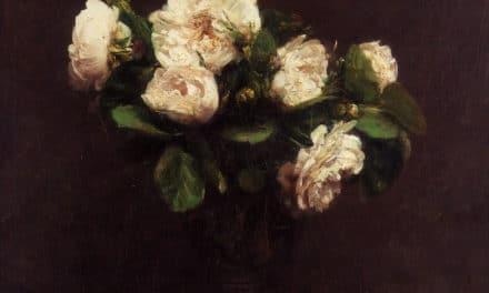 Tu portais des fleurs – Dox