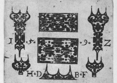 Schweifwerk - Eaias van Hulsen 1620 (14)
