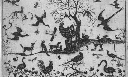 Manière noire – Eaias van Hulsen
