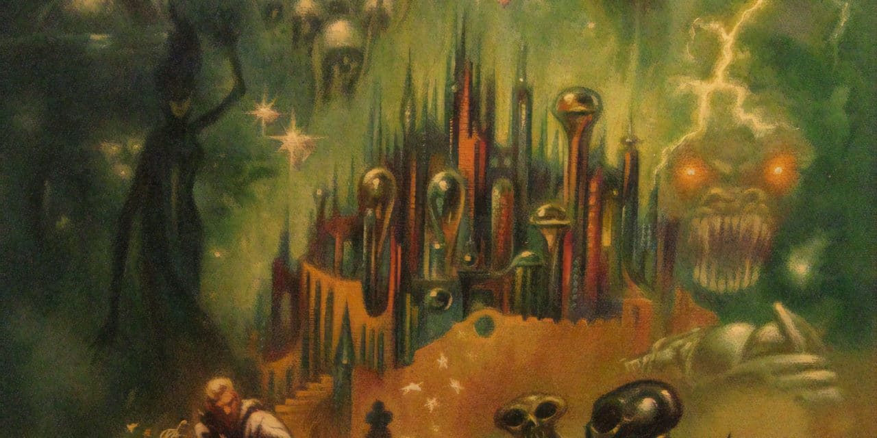 Science-fiction – Frank Kelly Freas