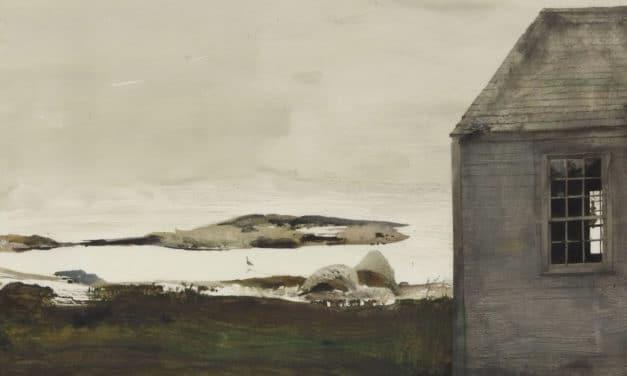 Le vent – Tomas Tranströmer