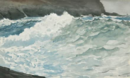 L'hirondelle pieuse – Nérée Beauchemin