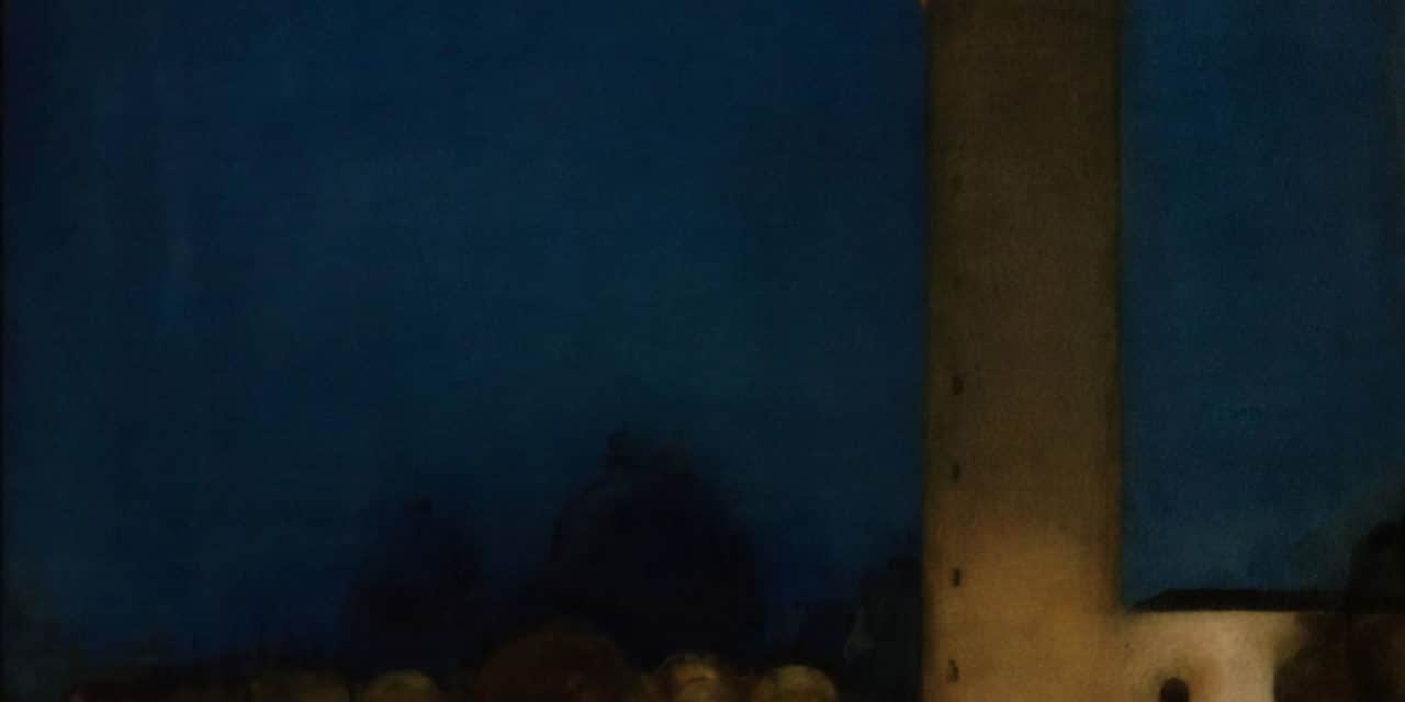 L'histoire de la peinture vénitienne – Gilles Deleuze