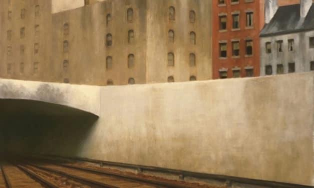 La ville peut connaître des calmes champêtres – Fernando Pessoa