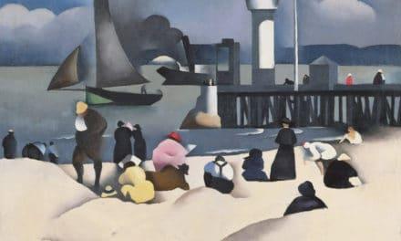 Prose de vacances – Fernando Pessoa