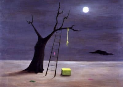 Design for death - Gertrude Abercrombie (1946)