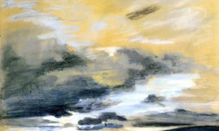Rêverie, entre Cascais et Lisbonne – Fernando Pessoa