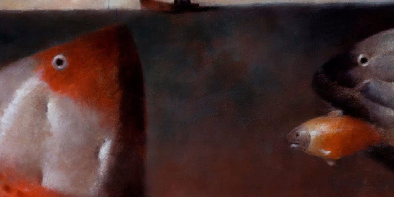 La pluie tombait toujours tristement – Fernando Pessoa