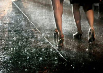 Hong Kong sous la pluie - Christophe Jacrot 2009 (1)